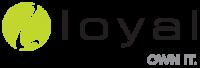 LoyalHairTherapyLogo
