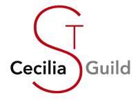 St Cecilia Guild Logo